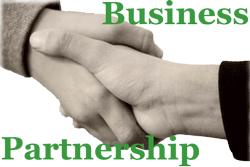 Business Partnership Program - Memory Imprint Studio