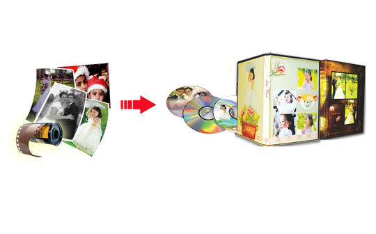 DVD video production Service with Memory Imprint Studio in Rancho Cucamonga, California (909) 248-4647